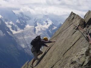 Chamonix-rock-climbing-Le-Razoir-300x225